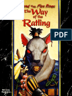 L5R - The Way of the Ratling