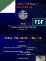 Radiologia mammella