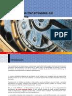 UD12. Elementos mecánicos transmisores del movimiento