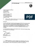 PERB Complaint