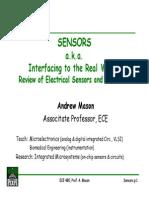480 Sensors