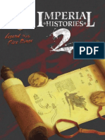 [l5r 4e] Legend of the Five Rings 4e - Imperial Histories 2