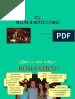 El Romanticismo 8vos