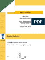 Event Calculus