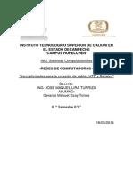Redes de Computadoras_3552_Gerardo Dzay Torres