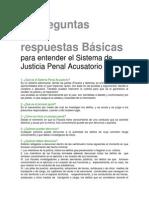 Cartilla100preguntas Juicio Oral Penal