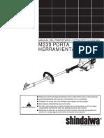 Shindaiwa M230_herramienta multiple.pdf