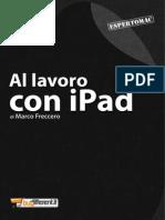 Al Lavoro Con iPad
