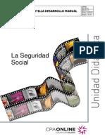 Tema 5 La Seguridad Social
