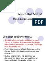 Medicina Asiria