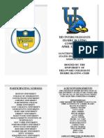 PDFUD Comp. Program 2014