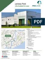 Port Reading Business Park