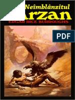 Burroughs Edgar Rice - Tarzan Neimblanzitul v.1.0
