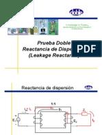03 Reactancia de Dispersion