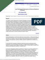 Clempner, J. y Gutiérrez, A. (2001). Planeación Estratégica de Tecnología de Información en Entornos Dinámicos e Inciertos. Revista Digital Universitaria, 2(4)