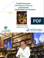 Como Prescrever Fitot. Seguros - Sérgio Panizza