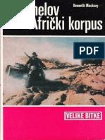 Rommelov Afrički Korpus