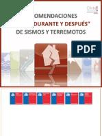 Manual Sismos y Terremotos ONEMI
