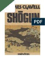 CLAVELL, James - Shogun (v1.0)