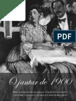 Jantar 1900
