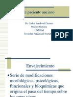 El Paciente Pluripatologico