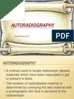 Auto Radiography
