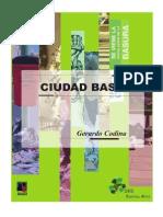 Basura Cero - Santiago Codina