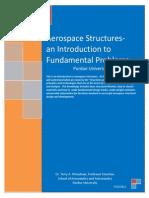 AAE 352 Course Text Weisshaar 2011