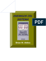 Aldiss, Brian W. - Enemigos Del Sistema