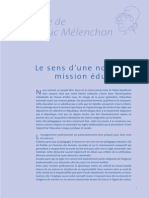 éducation civique