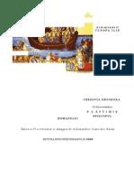 Cleopa, Ilie - Calauza in Credinta Ortodoxa