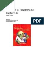 Resumen El Fantasma de Canterville