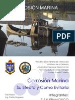 200296246 Corrosion Marina