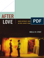 After Love by Noelle M. Stout