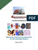 Manual de. Microbiologia.[1]
