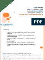 Moldtelecom Analiza Concurentilor.ppt