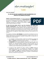 2012 12 29 Diez alimentos que blanquean los dientes de forma natural.doc