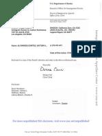 Victor Hugo Alvarado Cortez, A070 781 971 (BIA Mar. 10, 2014)