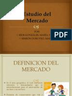 Estudio Del Mercado