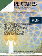 Boletin Gnostico Despertares N5 Diciembre 2006