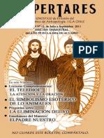 Boletin Gnostico Despertares N12