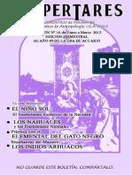 -Boletin Gnostico Despertares N14