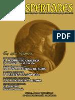 Boletin Gnostico Despertares N20 Junio 2013