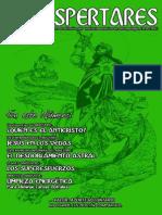 -Boletin Gnostico Despertares N21 Septiembre 2013