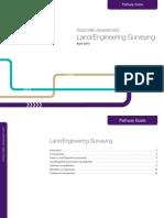 RICS Associate Pathway Guide Land Engineering April 2013