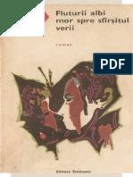 181723943 Alexandru Struteanu Fluturii Albi Mor Spre Sfarsitul Verii Doc