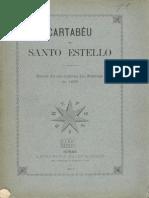 Statuts Du Felibrige 1876