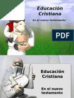 Educacion nuevo testamento