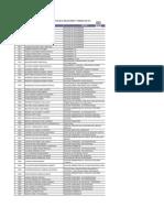 Relación Contractual Enero Febrero 2014