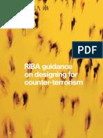 Rib a Guidance on Counterterrorism